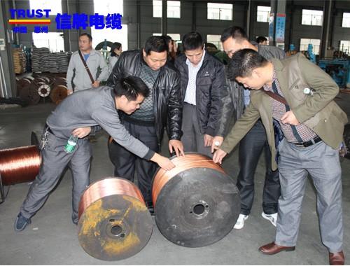 惠州信牌电缆